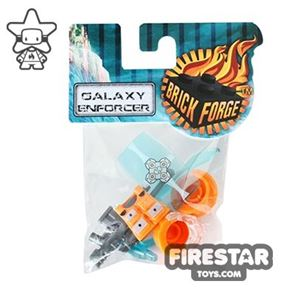 BrickForge Accessory Pack - Tactical - Galaxy Enforcer