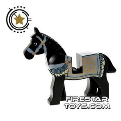LEGO Animals Mini Figure - Prince of Persia Horse