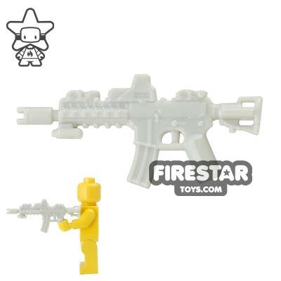 SI-DAN - Diplomat Rifle - Snow White