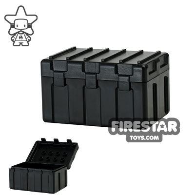 SI-DAN - Transportation Box TB415 - Black