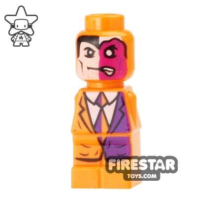 LEGO Games Microfig - Batman - Two-Face