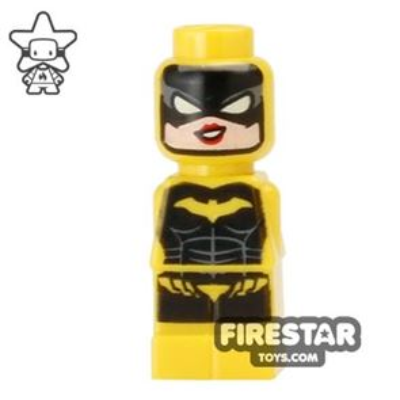 LEGO Games Microfig - Batman - Batgirl