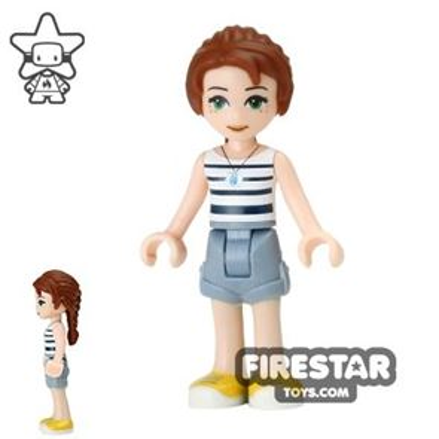 LEGO Elves Mini Figure - Emily Jones