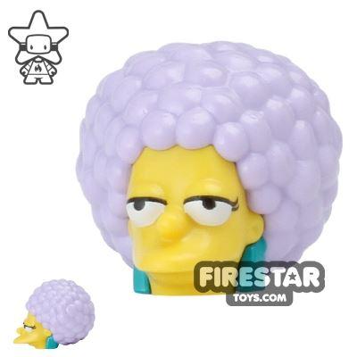 LEGO Mini Figure Heads - The Simpsons - Patty
