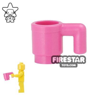 LEGO - Cup - Dark Pink