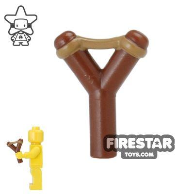 LEGO Slingshot