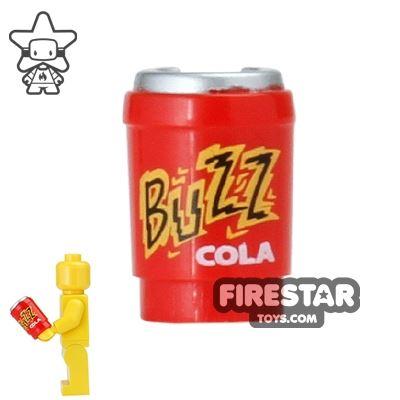 LEGO - Buzz Cola Drink