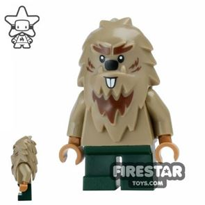 LEGO Legends of Chima Mini Figure - Breezor