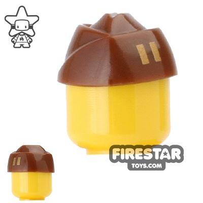 BrickForge Garrison Cap  with Captain Print