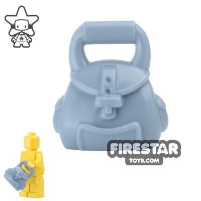 LEGO - School Bag - Sand Blue