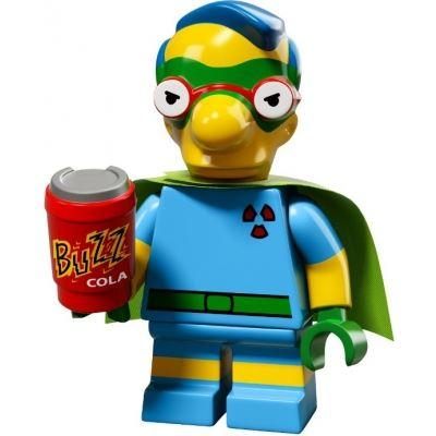 LEGO Minifigures - The Simpsons 2 - Milhouse