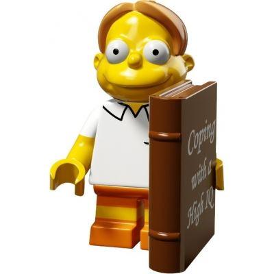 LEGO Minifigures - The Simpsons 2 - Martin