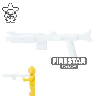 GALAXYARMS - Replicant Shooter - White