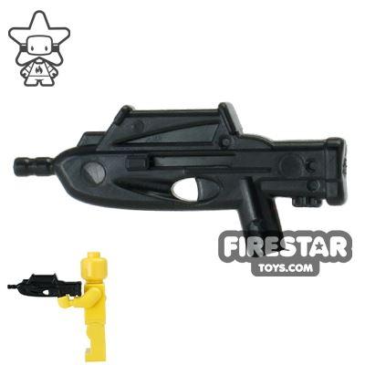 CombatBrick - CB2000 Assault Rifle - Black
