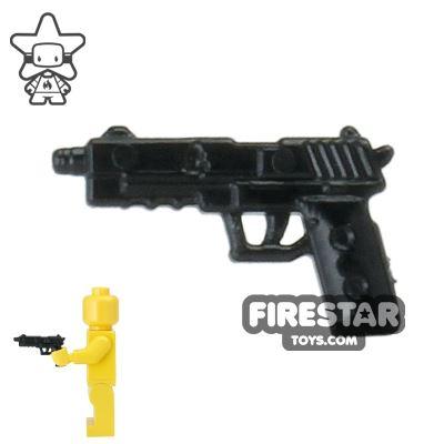 CombatBrick - CB226 Tactical Pistol - Black