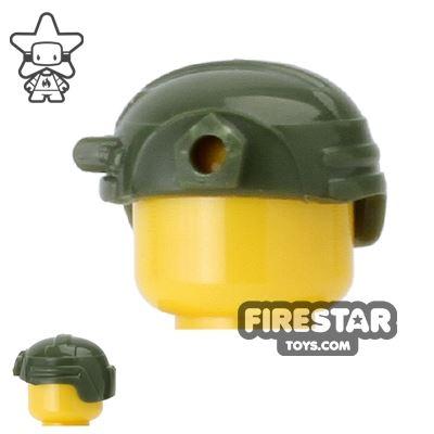 CombatBrick Special Forces Helmet