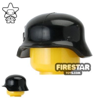 CombatBrick Stahlhelm Helmet
