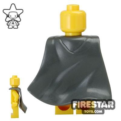 Arealight Cape - Dark Gray Flexible Plastic