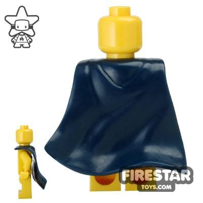 Arealight Cape - Dark Blue Flexible Plastic