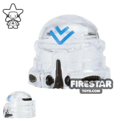 Arealight Printed Airborne Helmet V5