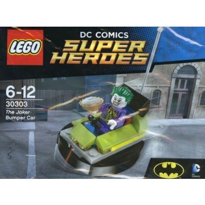 LEGO Super Heroes 30303 - The Joker Bumper Car