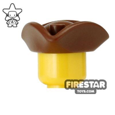 LEGO Pirate Hat Tricorne
