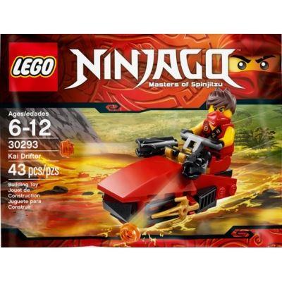 LEGO Ninjago 30293 - Kai Drifter