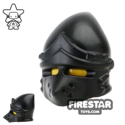 BrickWarriors Pig Snout Helmet