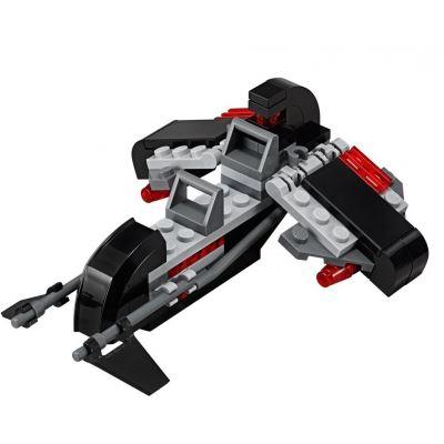 Custom Mini Set - Star Wars - Shadow Speeder