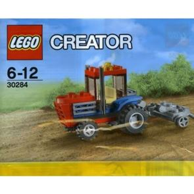 LEGO Creator 30284 - Tractor