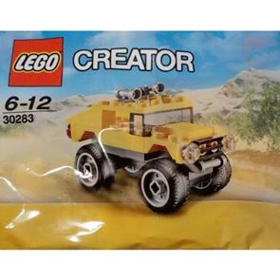 LEGO Creator 30283 - Off-Road