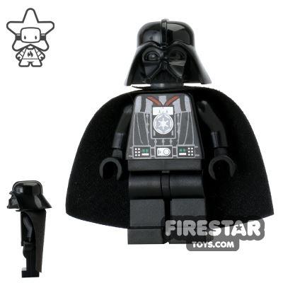 LEGO Star Wars Minifigure Darth Vader Celebration