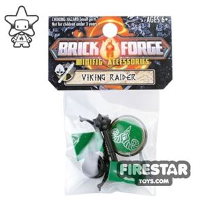 BrickForge Accessory Pack - Viking - Reach Guard