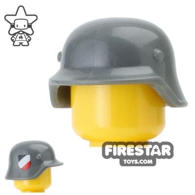BrickForge M35 Helmet German Shield