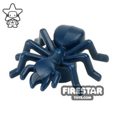 LEGO Animals Mini Figure - Ant - Dark Blue