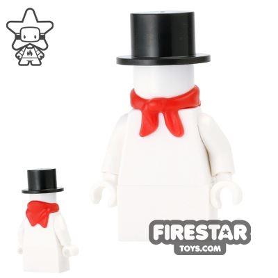 LEGO Holiday Mini Figure - Christmas Snowman