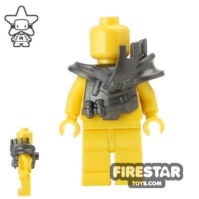 BrickWarriors Orc Armour