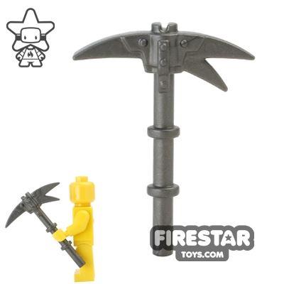 BrickWarriors Orc Pickaxe