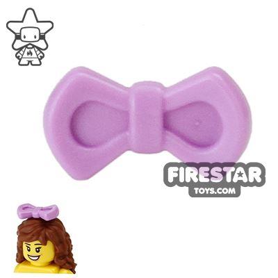 LEGO Minifigure Hair Accessory Bow