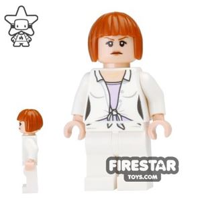 LEGO Jurassic World Figure - Claire