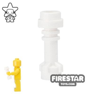 LEGO Lightsaber - Hilt - White