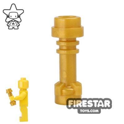 LEGO Lightsaber - Hilt - Pearl Gold