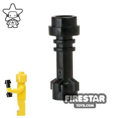 LEGO Lightsaber - Hilt - Black