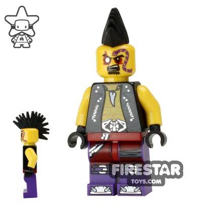 LEGO Ninjago Mini Figure - Eyezor