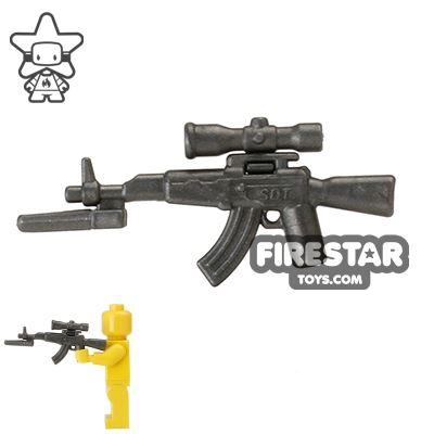 SI-DAN - AK47S - Iron Black