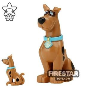 LEGO Scooby-Doo Figure - Scooby-Doo with Goggles