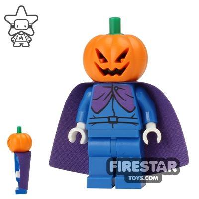 LEGO Scooby-Doo Figure - Headless Horseman