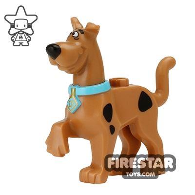 LEGO Scooby-Doo Figure - Scooby-Doo