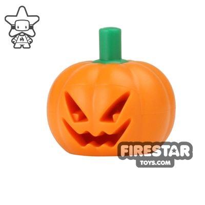 LEGO - Headless Horseman - Pumpkin Headcover