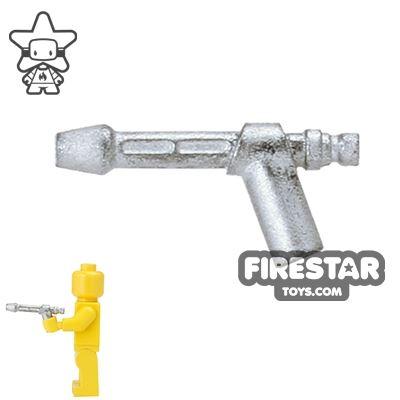 Clone Army Customs - Westar 34 Fett Pistol - Silver